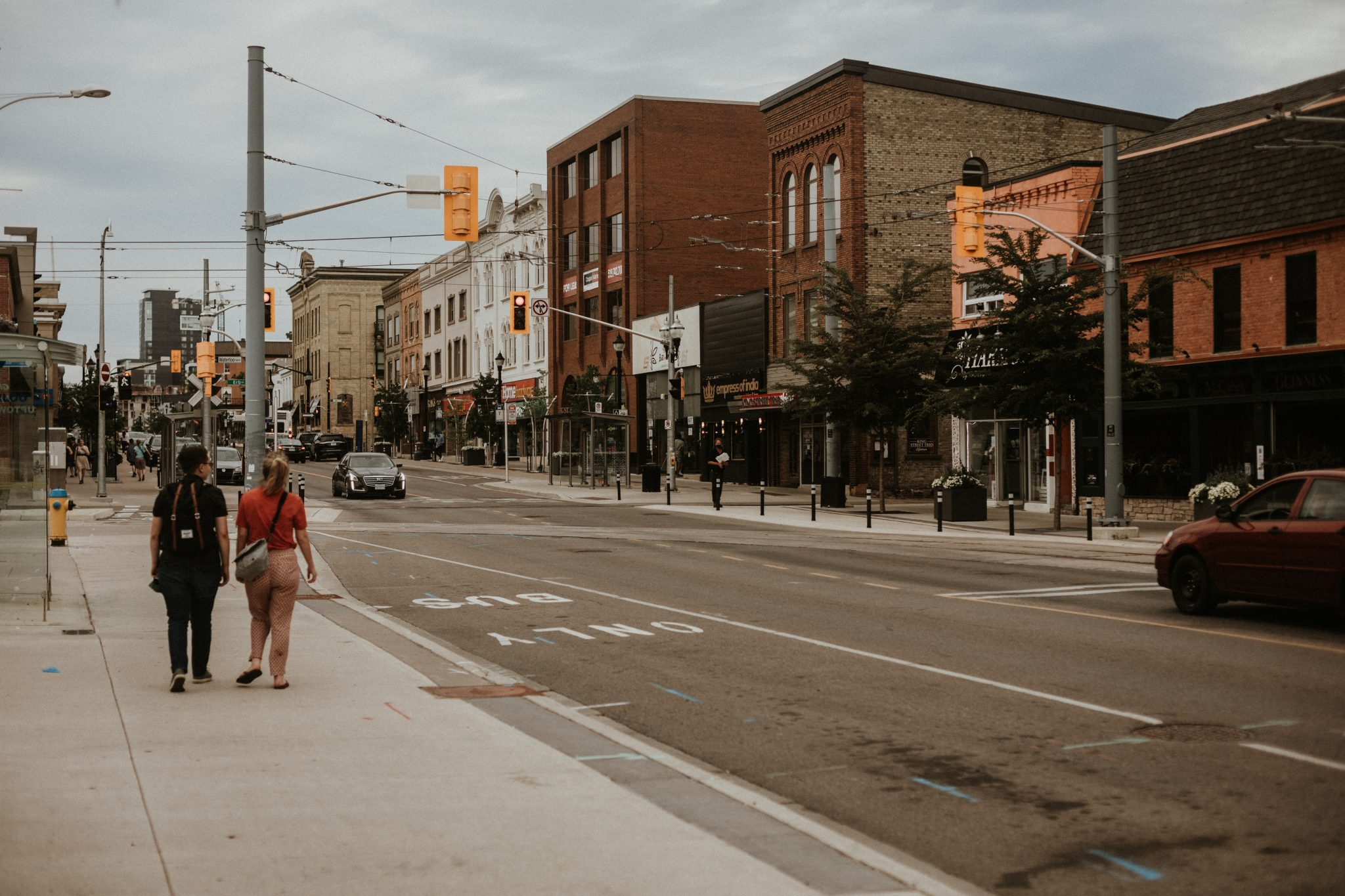 Waterloo region permitted to progress into step two on Monday