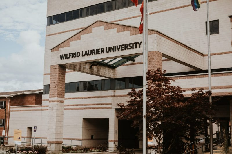 Nine new confirmed COVID-19 cases among Laurier students, Public Health says