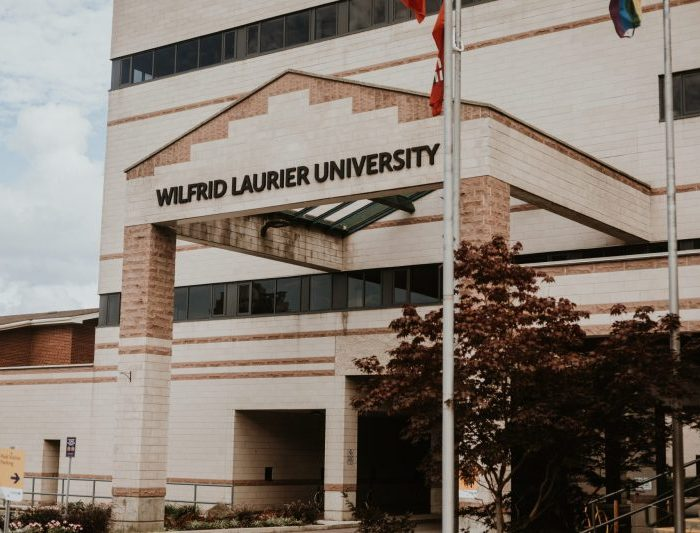 Laurier named top Waterloo employer