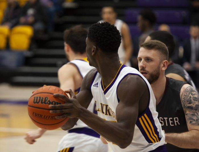 Men's basketball alum Kemel Archer becomes first of coach Serresse's recruits to go pro after signing in Spain