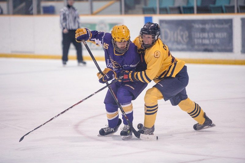 A look at the current uncertain nature of junior hockey competition in Ontario