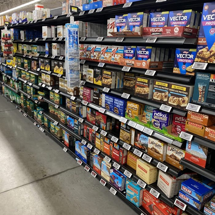 New Waterloo-based startup aims to make grocery shopping more efficient during COVID-19