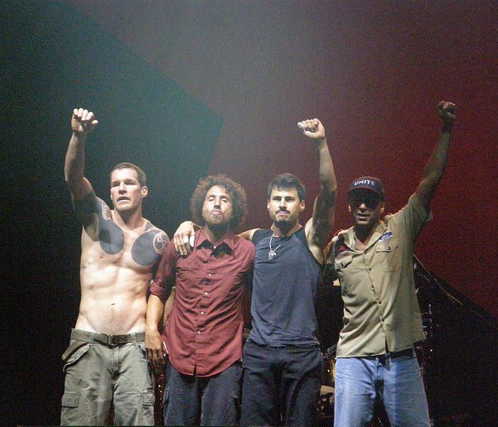 Biden rumoured to be partnering with Rage Against the Machine: How music can evoke social change