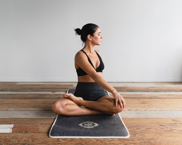 Take a breather: How students can claim the benefits of yoga and meditation