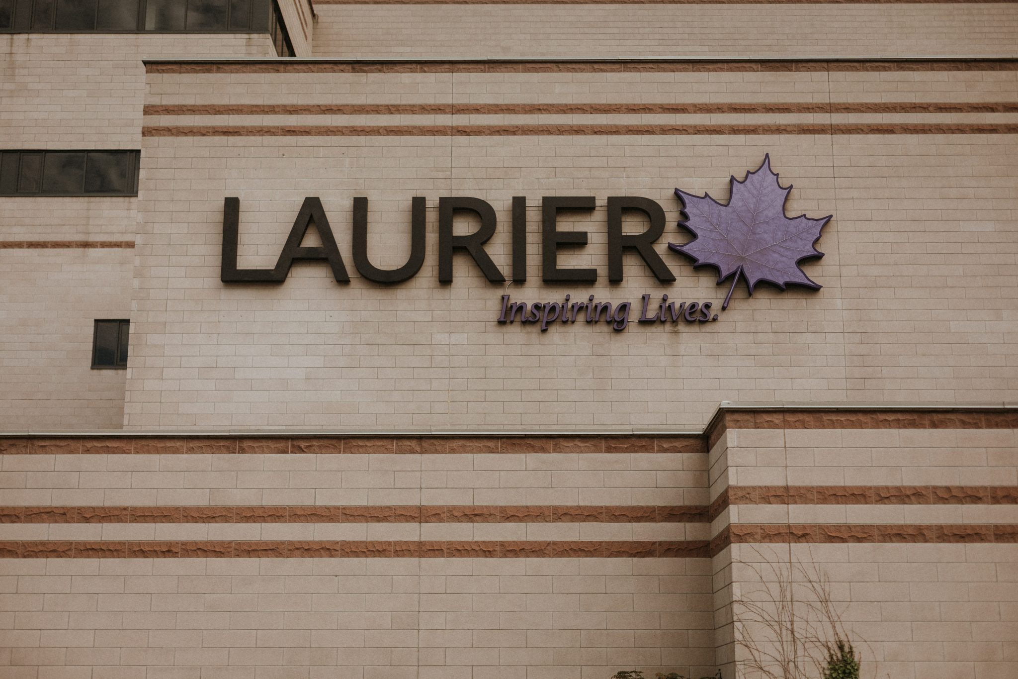 Laurier supporting women in STEM
