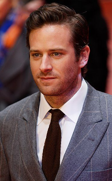 The allegations against Armie Hammer