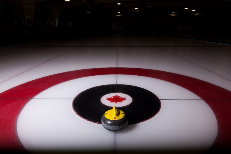 Four Laurier alumni join current Hawks curler Megan Smith to compete for Women's Championship