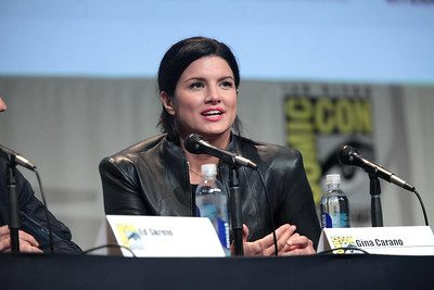 Gina Carano fired from Disney due to controversial social media post