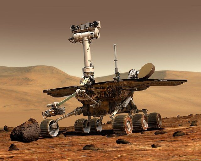 NASA Perseverance rover safely touches down on Mars: What do the aliens think of us now?