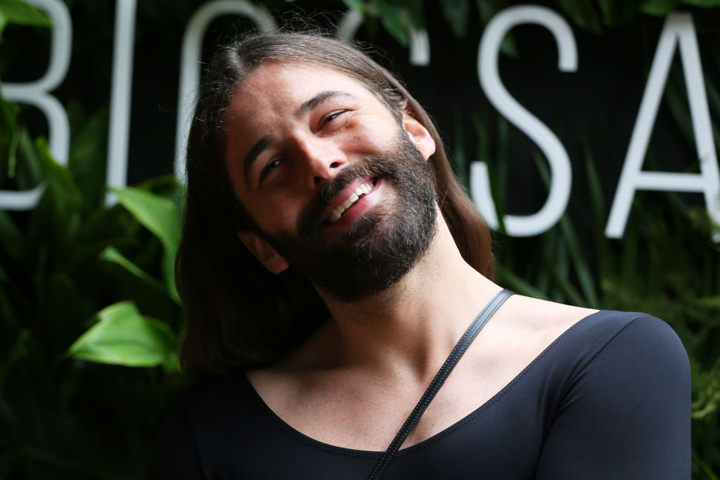 Pride Month at Laurier begins as Students' Union hosts 'An Evening with Jonathan Van Ness'